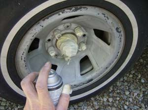 The Complete Vintage Travel Trailer Restoration Web Site WHEELS