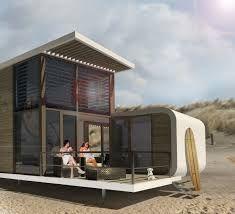 tiny houses ... Holland  mooiste strandhuisjes
