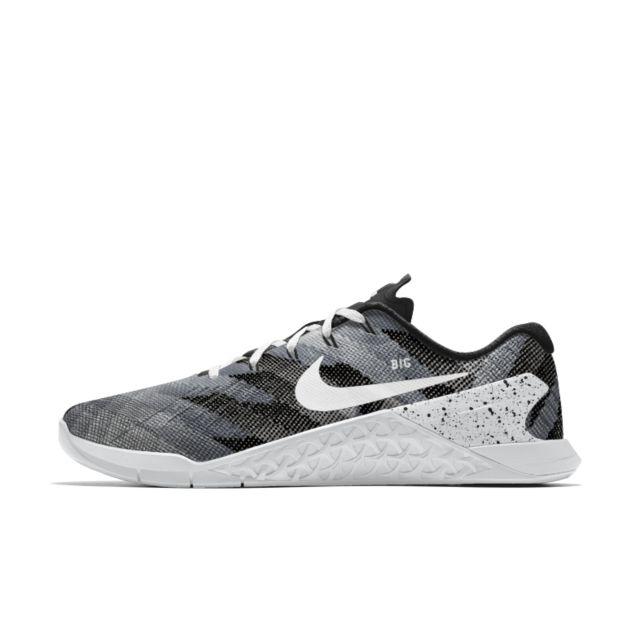Scarpa da allenamento Nike Metcon 3 iD - Donna