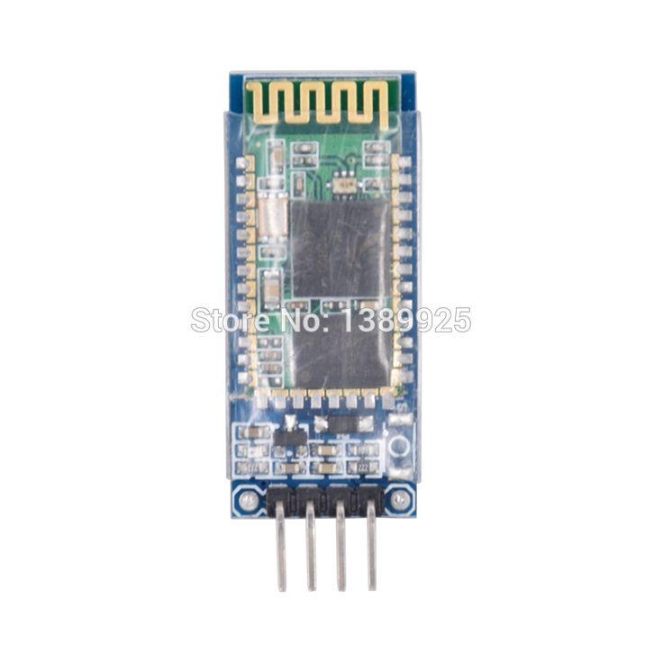 HC-06 Bluetooth serial pass-through module wireless serial communication from machine Wireless HC06 for arduino Bluetooth Module
