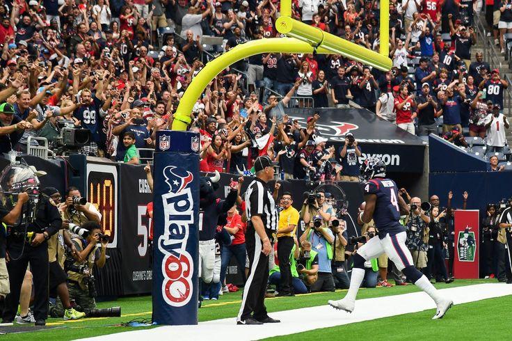 La NFL puntuaciones de 2017: resultados en Vivo, pone de relieve, y más a partir de la Semana 5
