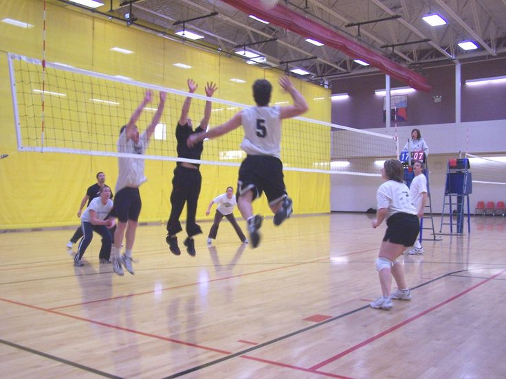 Volleyball Camps in Indiana 2018, Best Indiana Volleyball