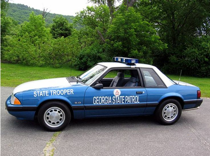 Retired Police Cars For Sale In Michigan
