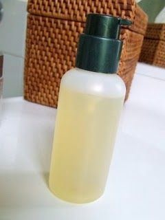 Homemade Shaving Gel recipe #DIY #home_spa #natural #skincare #shaving
