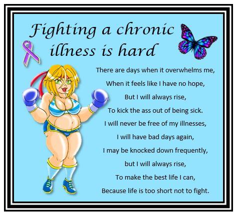 Chronic illness, invisible illness, chronic pain, Fibromyalgia, Fibro Warrior, Spoonie