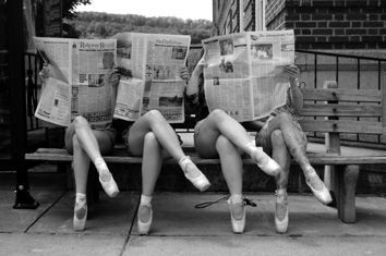 | Jordan Matter Photography | Dancers Among Us