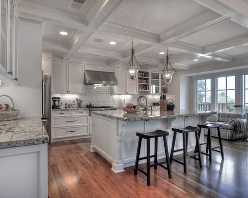 bianco Antico  Granite Countertop Kitchen Design Ideas  Remodels   Photos. 109 best Backsplash images on Pinterest   Kitchen ideas  Kitchen