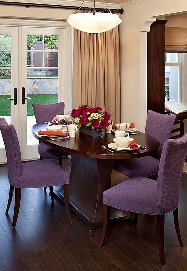 Small Dining Rooms That Save Up On E Family Room Pinterest And