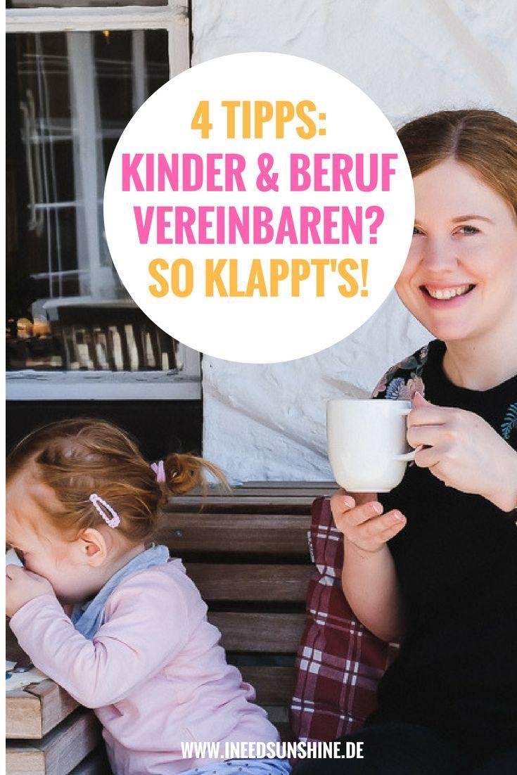 Familie Beruf Blog Vereinbaren Tipps Fur Mehr Selbstverwirklichung Arbeitende Mutter Tipps Jobs Fur Mutter