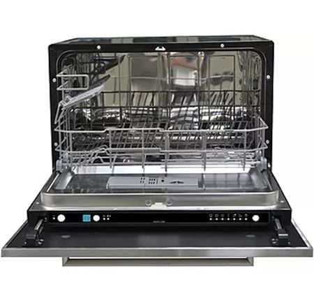 Countertop Dishwasher Rv : ideas about Portable Dishwasher on Pinterest Countertop dishwasher ...