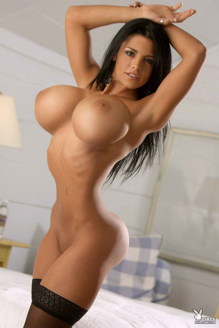 Hot Naked Wemen 106