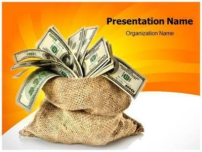 Download our professional-looking PPT template on Money Bag and make a Money Bag PowerPoint presentation quickly and affordably. Get Money Bag editable ppt template now at affordable rate and get started. This royalty free Money Bag Powerpoint template could be used very effectively for Money Bag, finance, financial, banking and financial services and related PowerPoint presentation.