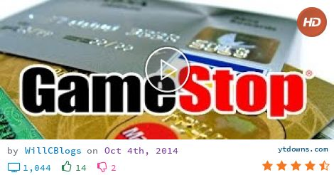 Download Gamestop credit card comenity videos mp3 - download Gamestop credit card comenity...