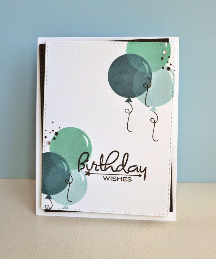 Best 20+ Birthday Card Design Ideas On Pinterest