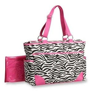 Cute Baby Girl Diaper Bags: Which One Would You Choose?