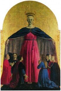 La Mostra - Piero Della Francesca, indagine su un mito. | Musei San Domenico Forlì