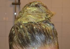 DIY Haarmasker - Avocado, honing, ei en kokosolie  ♥ ℳ ♥ http://trendymommy.nl/beauty/diy-3/