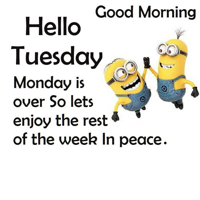 Monday is over and it was great one too ...Happy Tuesday! #happylife #loved #blessed