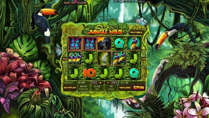 Microgaming Slots - 10 New 5 Reel Casino site Slots