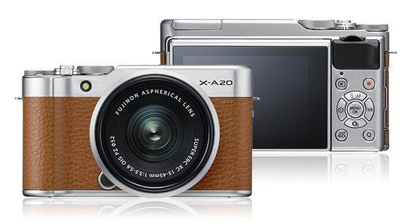 Where Is The Rumored Fujifilm X A20 Camera Photo Rumors Best Digital Camera Camera Digital Camera