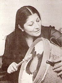 Mercedes Sosa - Mercedes Sosa, the Argentine folk singer whose politically charged repertory, sung in a powerful, earthy and impassioned alto voice, ...