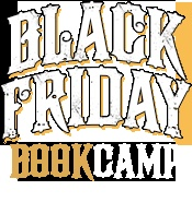 By Invitation Only: Black Friday Bookcamp