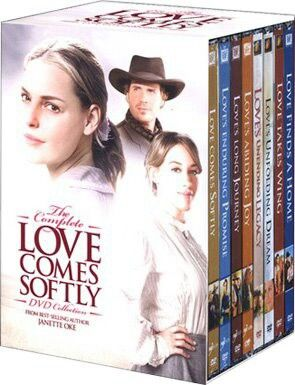 Love Comes Softly Saga Love Comes Softly Series