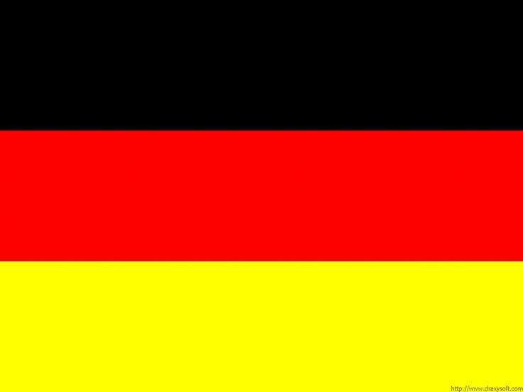 Best 25 Flag of germany ideas on Pinterest  The german flag