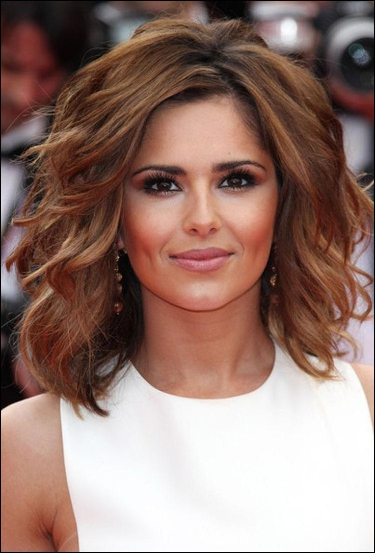 Best 25+ Thick wavy haircuts ideas on Pinterest | Bobs for ...