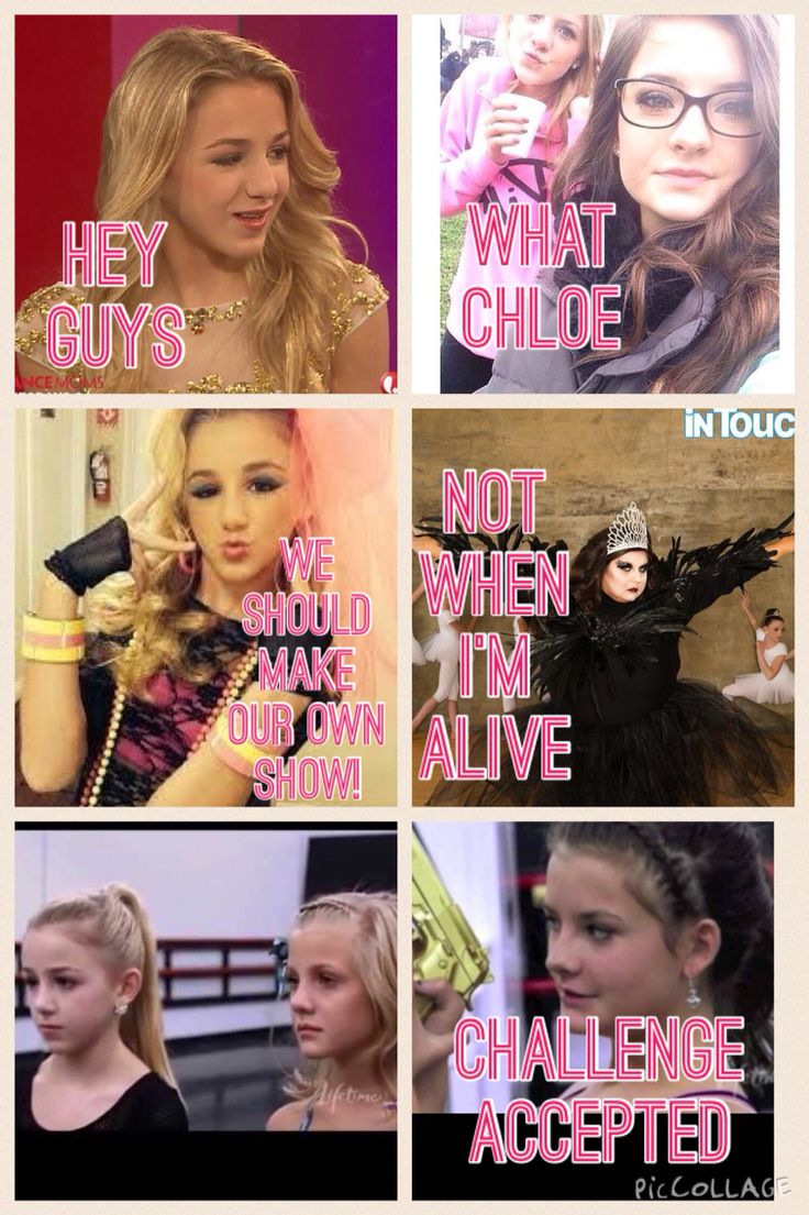 Dance moms comic made by me if you repin give me credit plz xoxo, Krissy