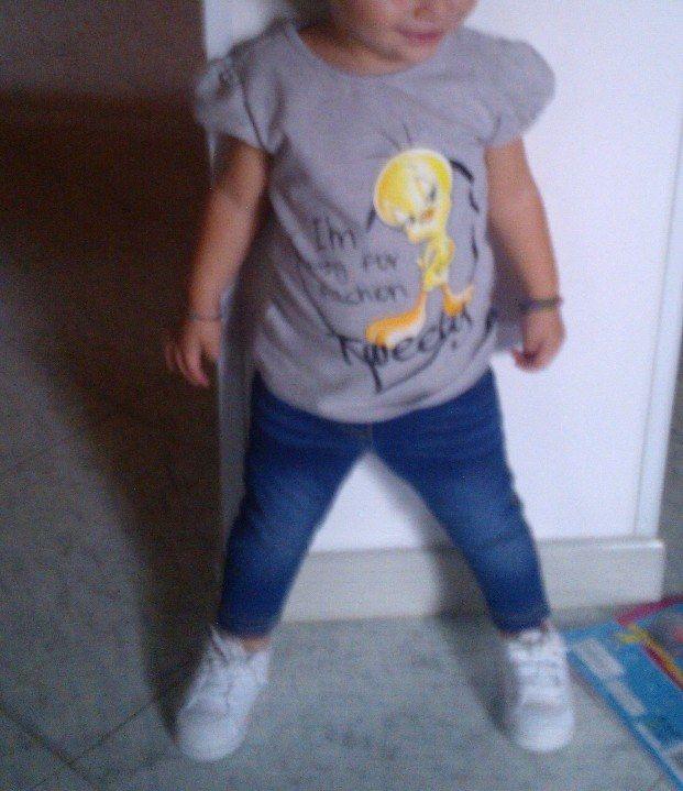 I'm crazy for fashion!!