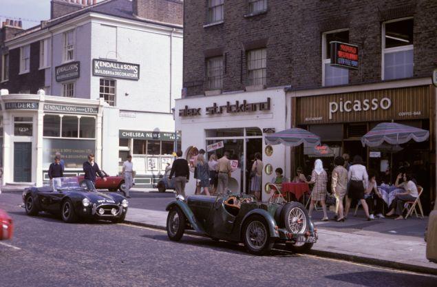 Kings Road 1960s