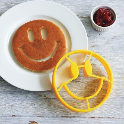 Make you pancakes happy!!!