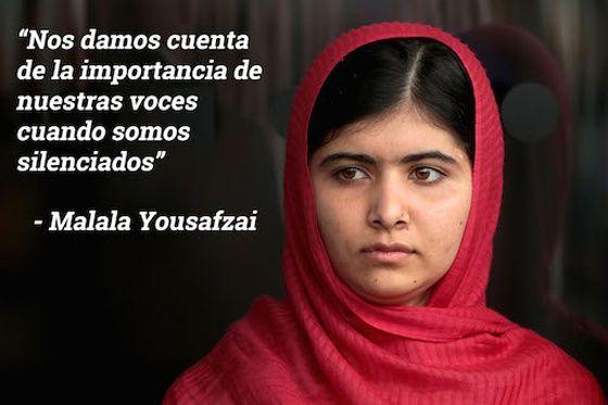 Frases De Paz: Las Mejores Frases De Nuestro Premio Nobel De La Paz