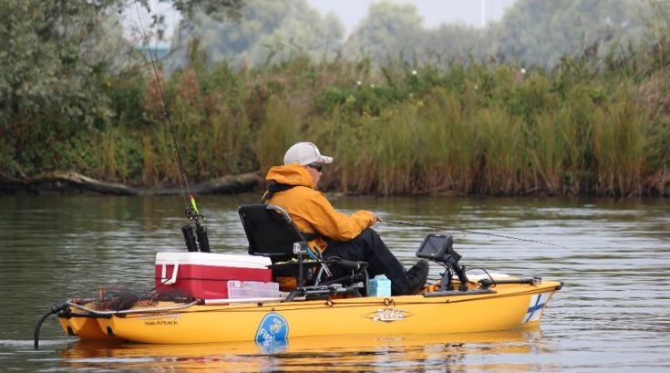 What is the Best Fishing Kayak? – CoastalXP.com