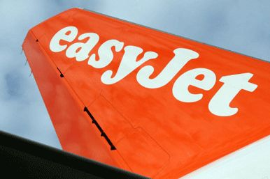 easyJet launches prepaid card