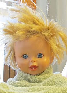 1000 Ideas About Doll Hair Conditioner On Pinterest