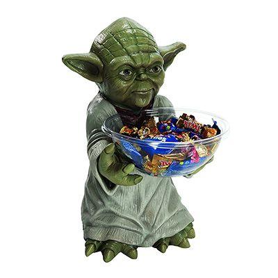 Yoda Halter für Süßigkeiten 47,23€ bei Amazon.de
