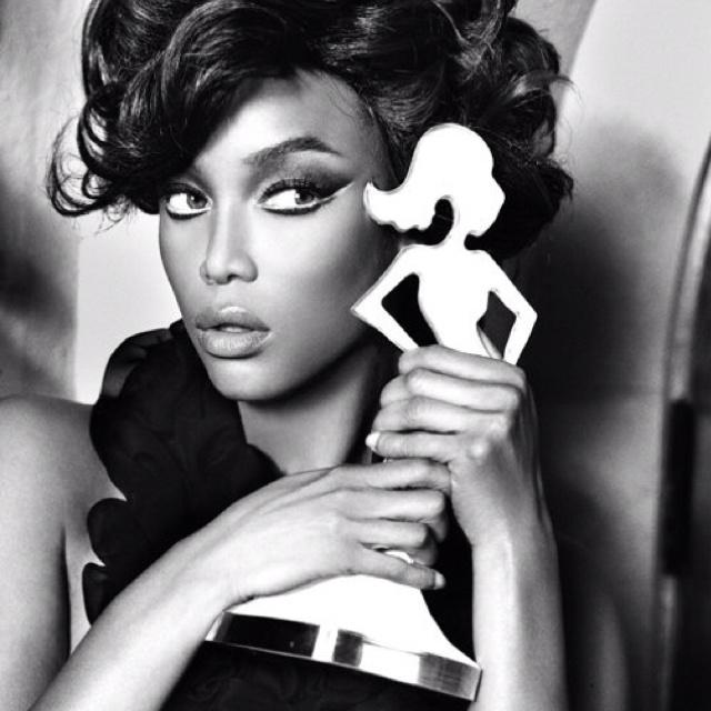 Tyra Banks Agency: Best 25+ Tyra Banks Modeling Ideas On Pinterest