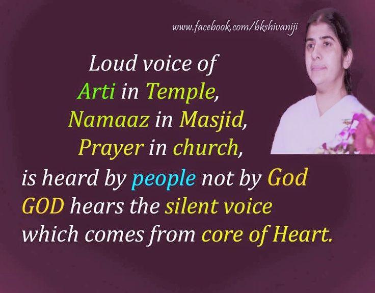 Bk Sister Shivani Quotes In Hindi: Inspiration Images On Pinterest