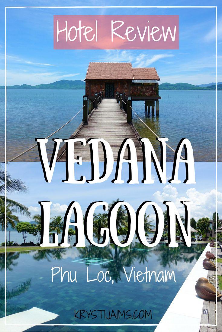 First Overwater Bungalow! The Resort of my Dreams in Vietnam | Krysti Jaims