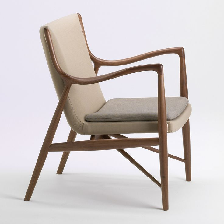 45 Chair   Finn Juhl by Onecollection63 best Chairs by Finn Juhl images on Pinterest   Chairs  Danish  . Finn Juhl Chair 108. Home Design Ideas