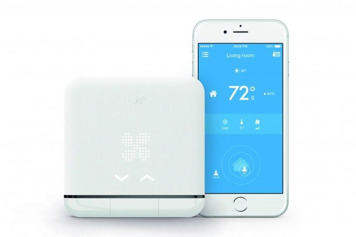 Tado's Smart AC Control Makes Any Air Conditioner Smart | TechCrunch