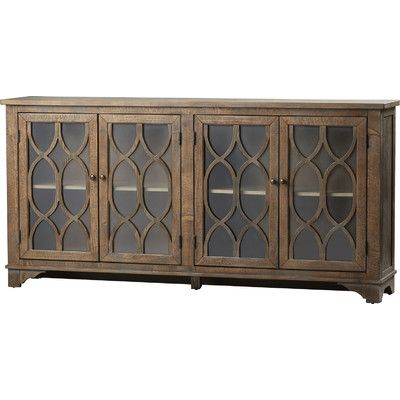 You'll love the Aberdeen Media Console at Joss & Main - With Great Deals on all products and Free Shipping on most stuff, even the big stuff.