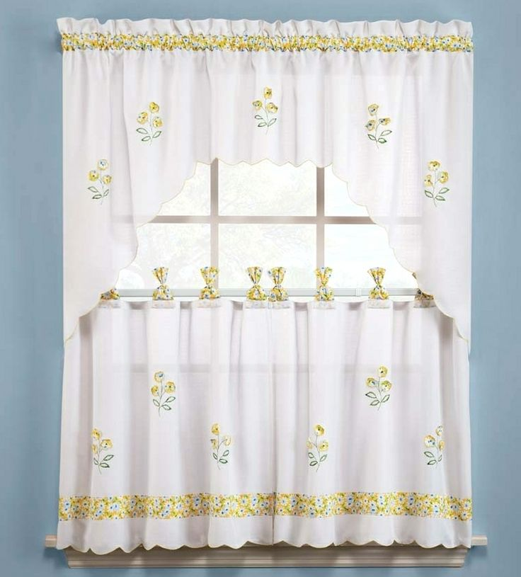 Oopsy Daisy Kitchen Curtains Found At