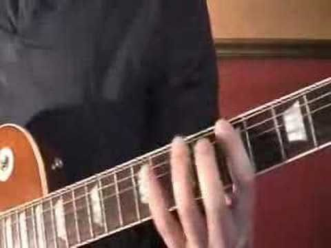 How to Play the Pentatonic Scale on Guitar