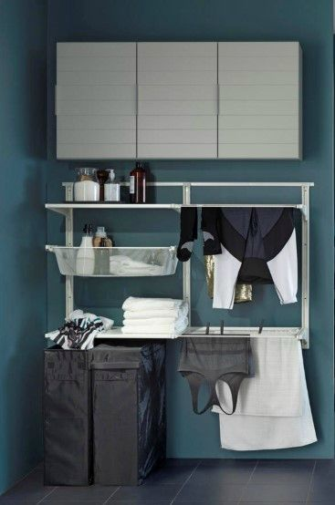 The best organization ideas from the 2018 IKEA catalogue