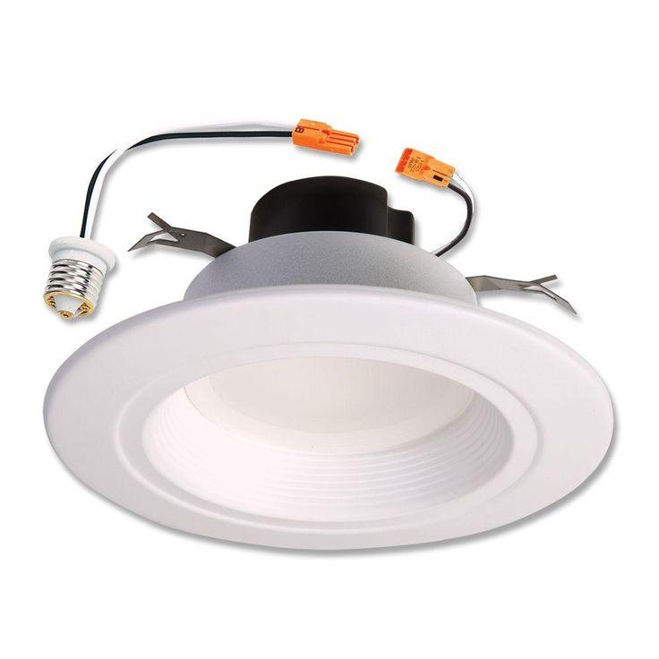Halo Led Recessed Lighting Bulbs