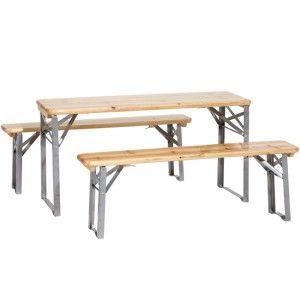 Chaise et table de jardin color s pour les enfants salons - Table de jardin enfants ...