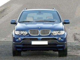 Bmw X5 E53 1999. - 2006. http://mlfree.com/bmw-x5-e53-1999-2006/